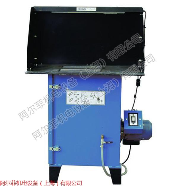 脉冲反吹型焊接打磨除尘一体式工作台