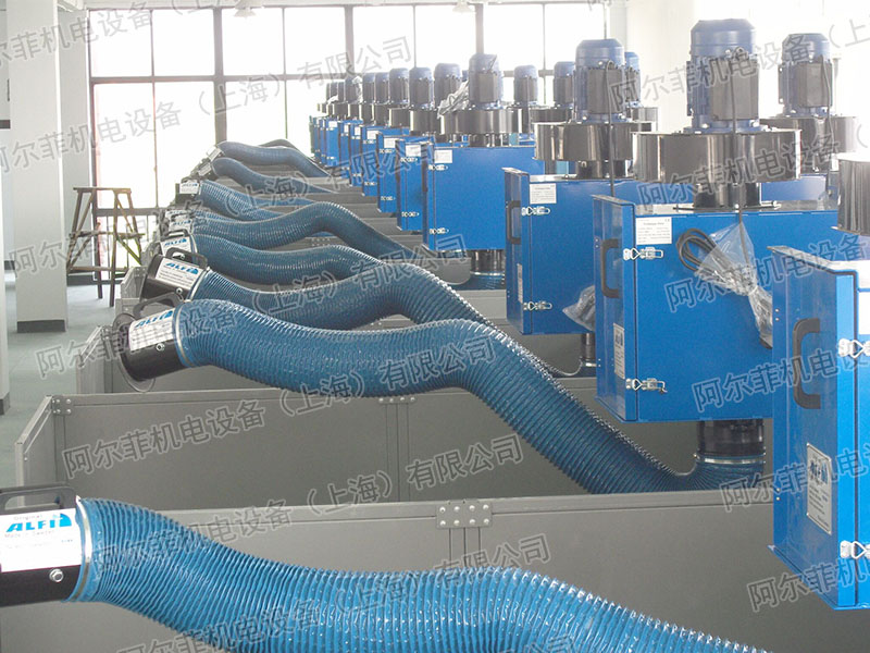 上海通用焊接培训学校案例